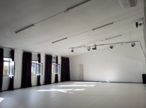 Derida Dance Center agrees to host workshop Sofia